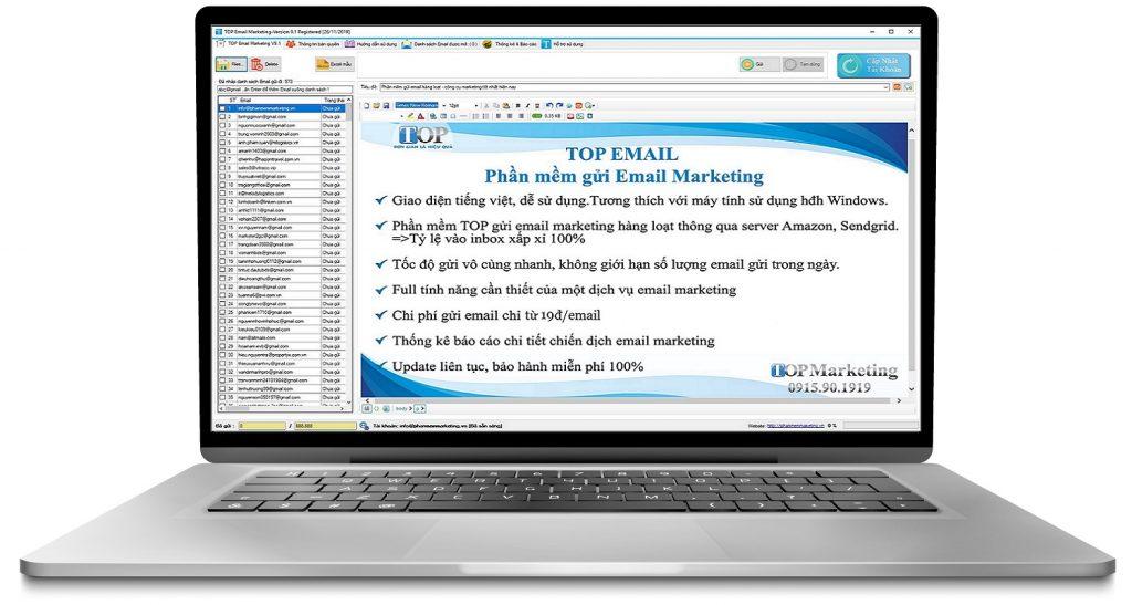 giao-dien-phan-mem-top-email-marketing