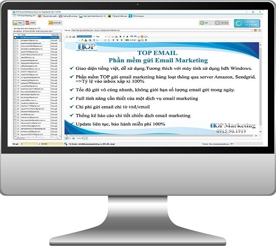 giao-dien-phan-mem-gui-mail-hang-loat-top-email-marketing