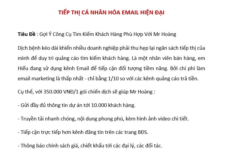 tiep-thi-ca-nhan-hoa-email-hien-nay